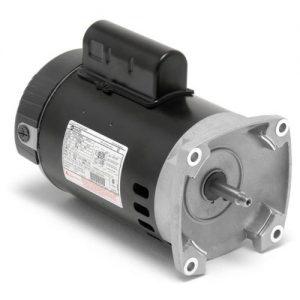 1.25HP 115/230V 48Y THRD SQFL ODP MOTOR (AOS-60-2722)