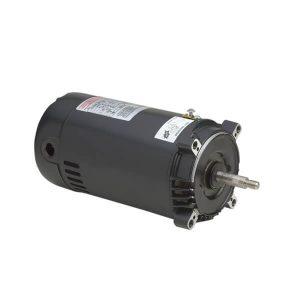 .75HP 115/230V 56J THRD UR ODP MOTOR (AOS-60-5239)