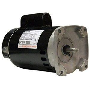 2.5HP 230V 56Y THRD SQFL UR ODP MOTOR (MGT-60-2840)
