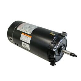 1HP 115/230V 56J THRD UR ODP MOTOR (AOS-60-5240)
