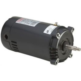 1.5HP 115/230V 56J THRD UR ODP MOTOR (AOS-60-5241)
