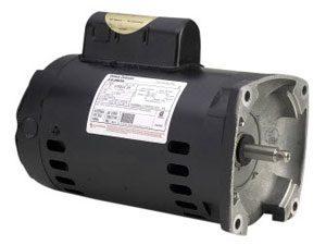 1.5HP 115/230V 56Y THRD SQFL UR ODP MOTOR (MGT-60-2854)