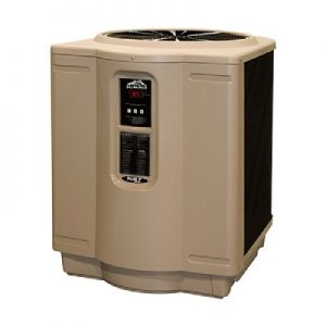 Hayward Summit XL Heat Pump 112K AHRI