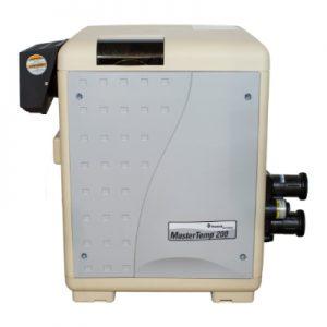 Pentair MasterTemp Low Gas Heater 400K BTU