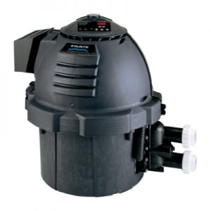 Pentair Max-e-Therm Low Propane Heater 400k BTU