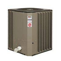 Raypak Digital Weatherking Classic Heat Pump 117k BTU