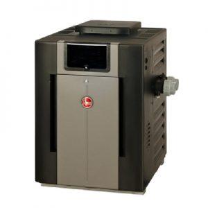 Rheem Digital Gas Heater 0-2K