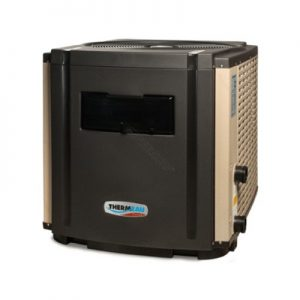 Thermeau Signature Heat Pump 105K BTU 230V