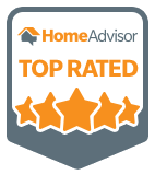 GPS Pools, Inc. is a HomeAdvisor Top Rated Pro